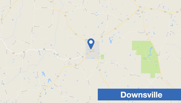 heating, air conditioner, and generators services in Downsville, LA