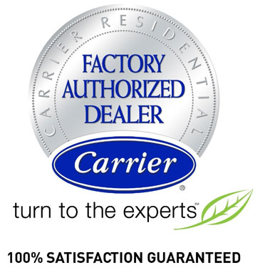 Carrier 100% Guarantee