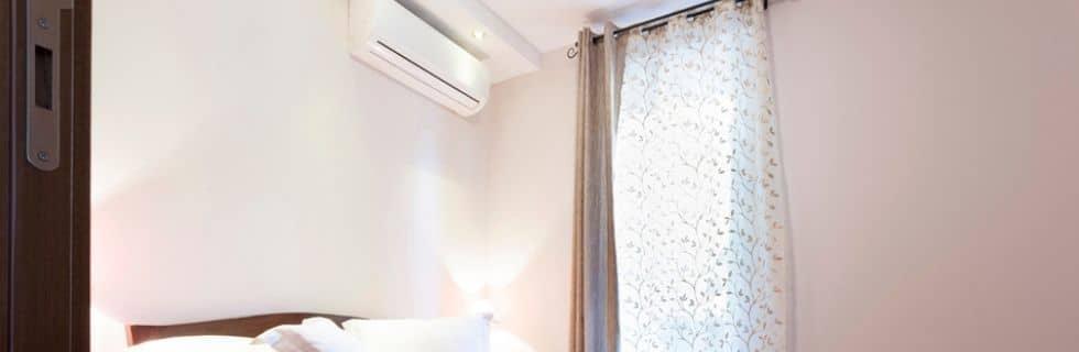 bedroominstallations
